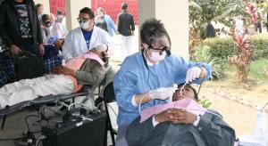 Dental care in India